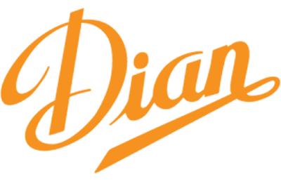 Acuerdos de distribución Dian