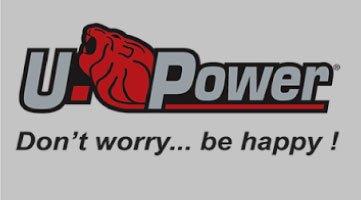 Calzado de seguridad Red Lion, Red Up y Red Carpet de U Power