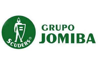 Acuerdos de distribución GRUPO JOMIBA