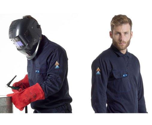Vestuario técnico profesional