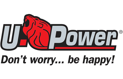Secoes distribuidor oficial U Power