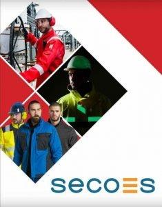 Portada catálogo SEcoes EPIs 2020