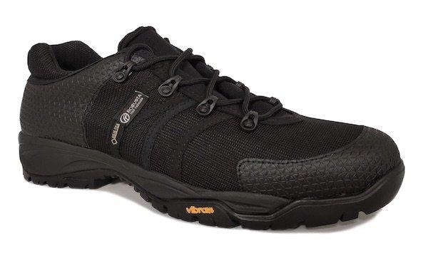 GTX HORUS 3.0 el nuevo zapato de seguridad de Robusta