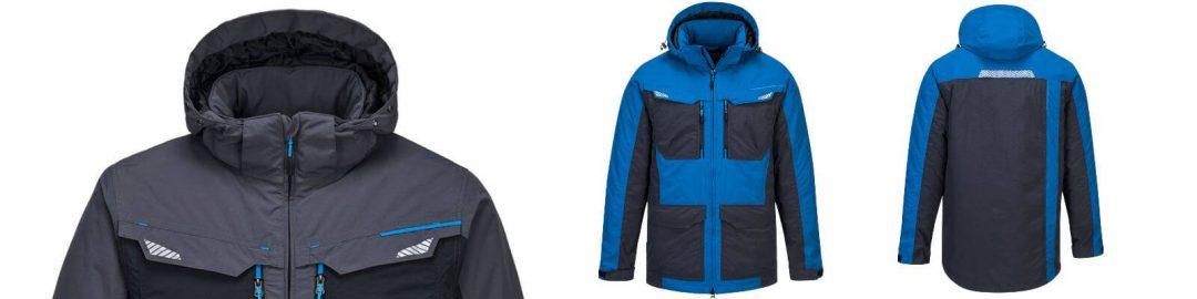 chaqueta WX3 Winter de Portwest